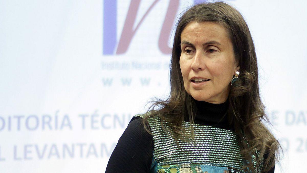 Encargadas de Censo 2017 renuncian por diferencias con la directora del INE