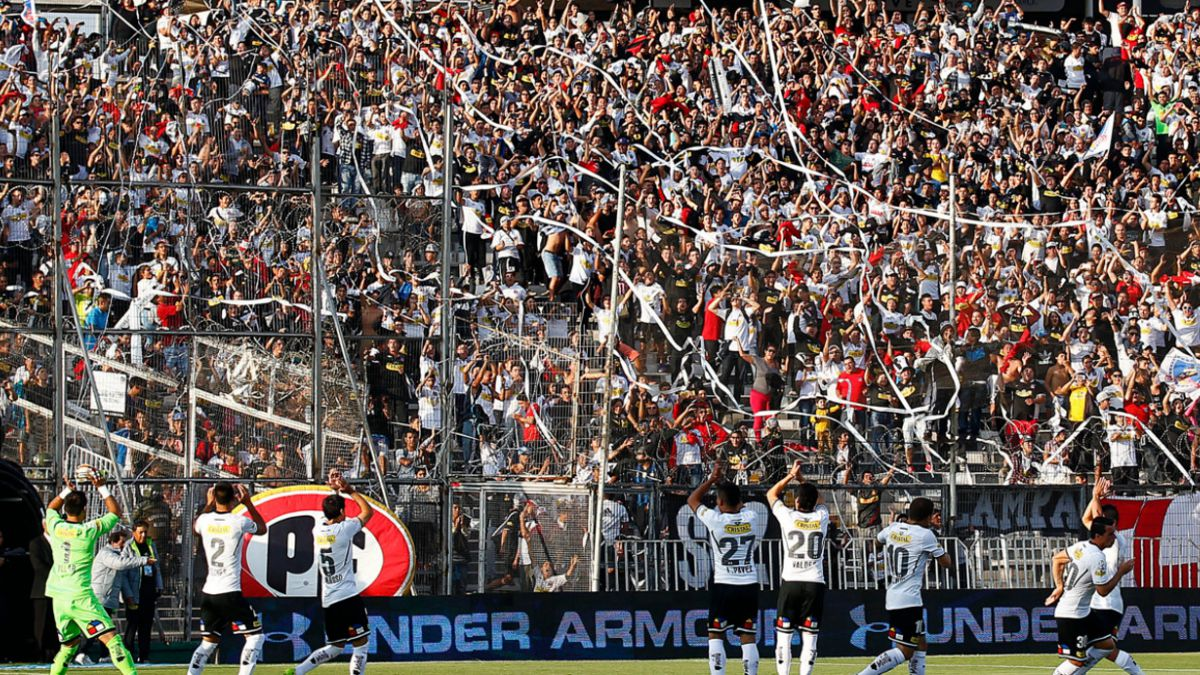 Hinchas de Colo Colo podrán comprar entradas para duelo ante Wanderers a partir de este jueves