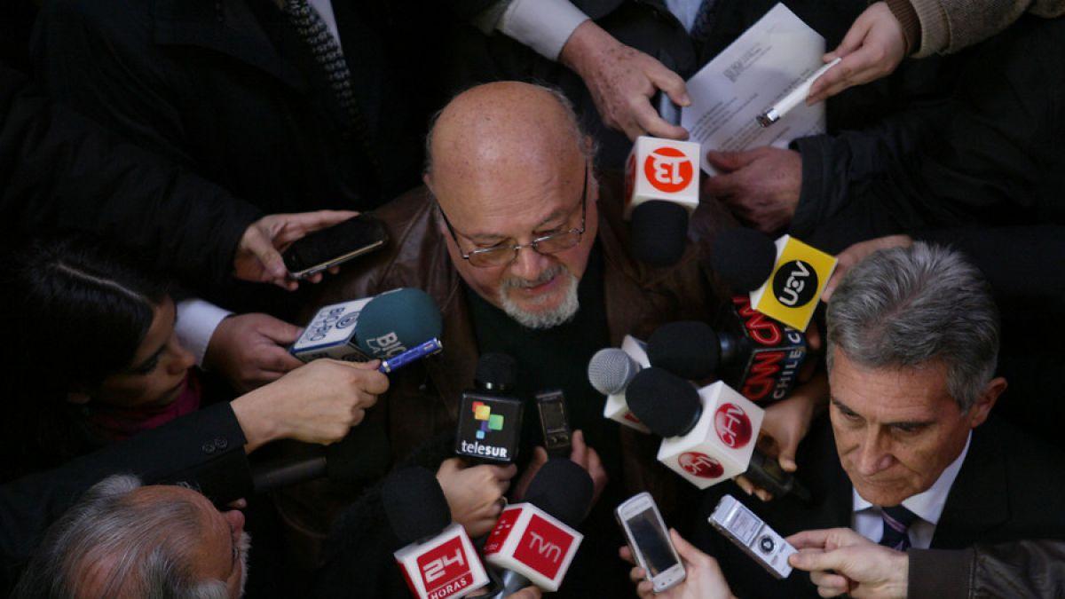 Las controvertidas frases por las que el embajador Contreras debe viajar a dar explicaciones