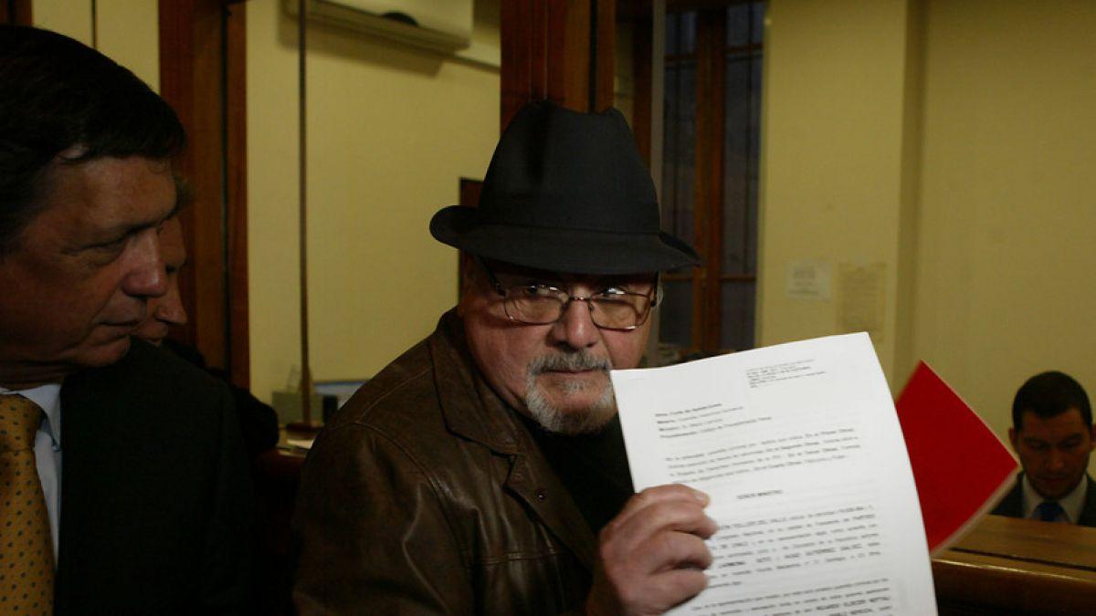 Hugo Gutiérrez (PC) y Osvaldo Andrade (PS) llaman a embajador Contreras a presentar antecedentes
