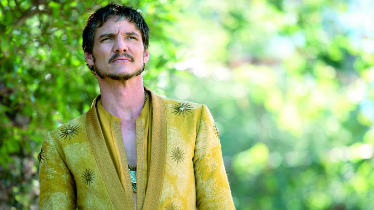 [Entrevista] Las confesiones de Pedro Pascal, el exitoso actor chileno de Game of Thrones
