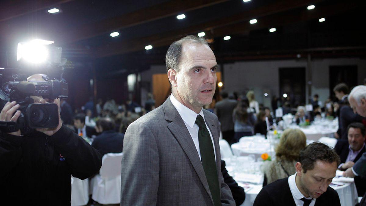 RN y cuestionario a ex Presidente Piñera por Cascadas: Es información que se necesita