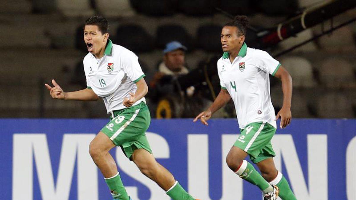 DT Soria reduce a 27 nómina de Bolivia y zaguero supera grave lesión