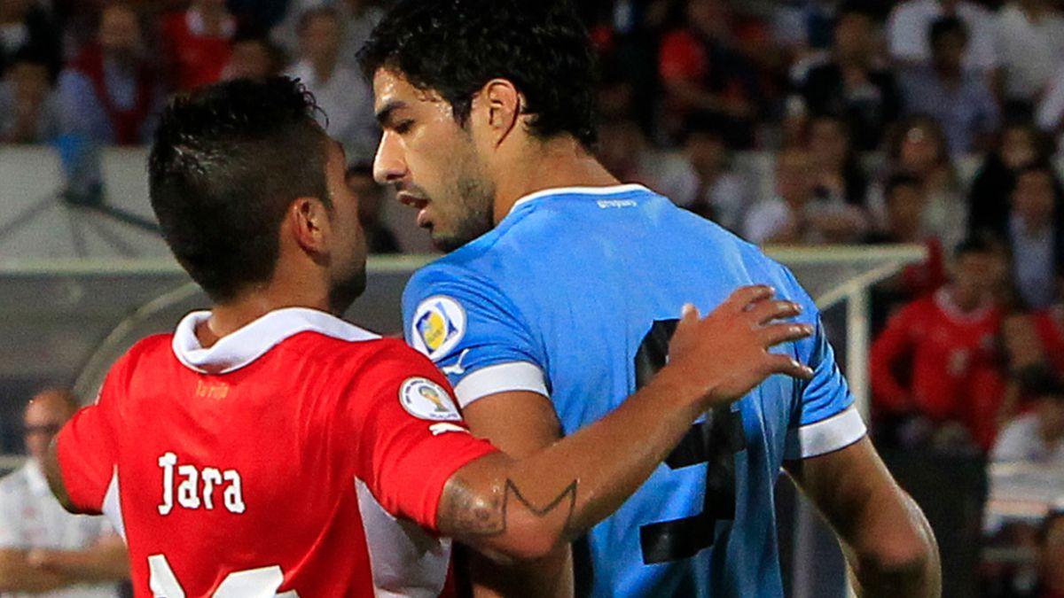 Uruguay confirma amistoso con la Roja para el 18 de noviembre en Santiago