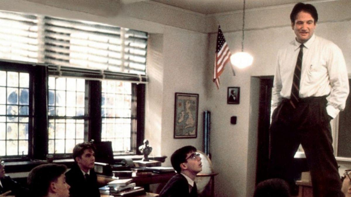 Día del profesor: 10 de los maestros más recordados del cine y la televisión