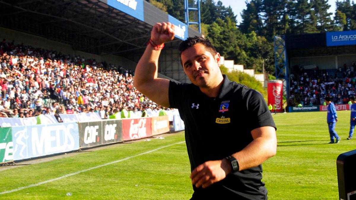 Héctor Tapia: El que gane el clásico será el ganador del Apertura