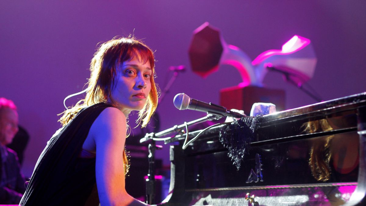 [VIDEO] American Horror Story versiona Criminal de Fiona Apple