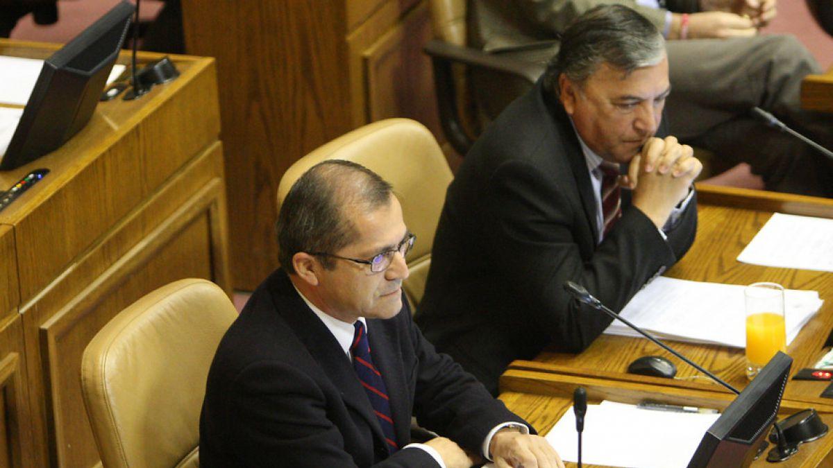 El miércoles la Comisión de Ética revisará  asignaciones a desaforado diputado Rosauro Martínez
