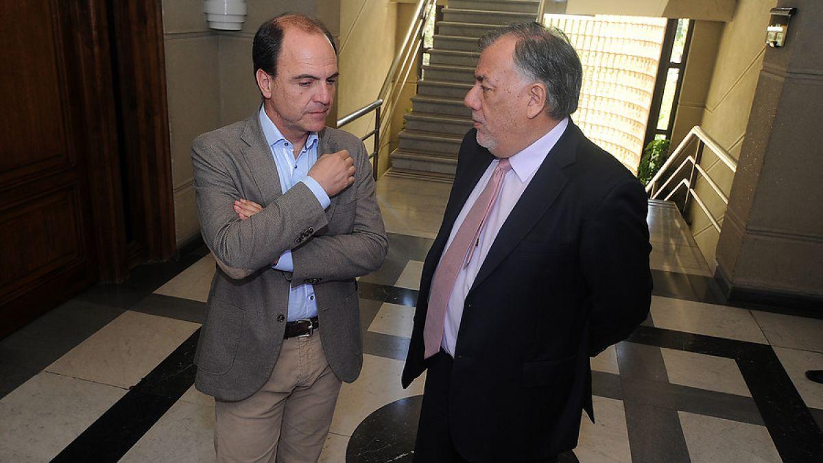 PS y RN piden avanzar en reforma para transparentar financiamiento de la política