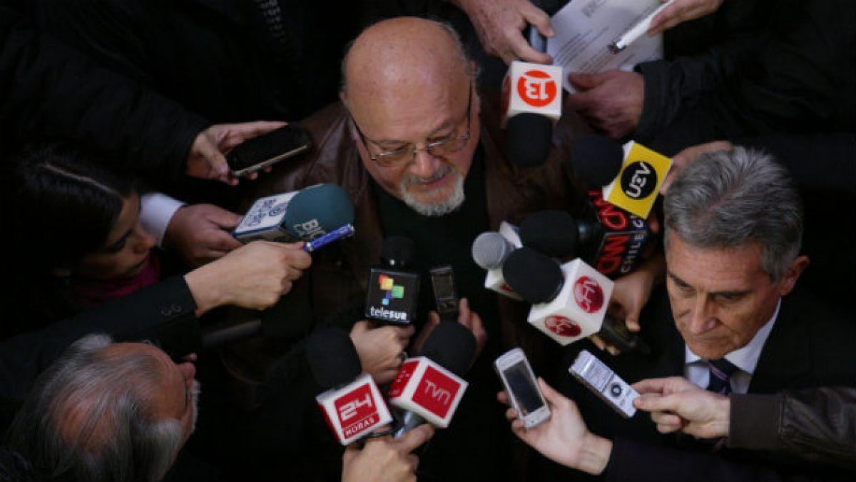 Diario uruguayo dice que no rectificará y que entrevista fue con grabador a la vista del embajador