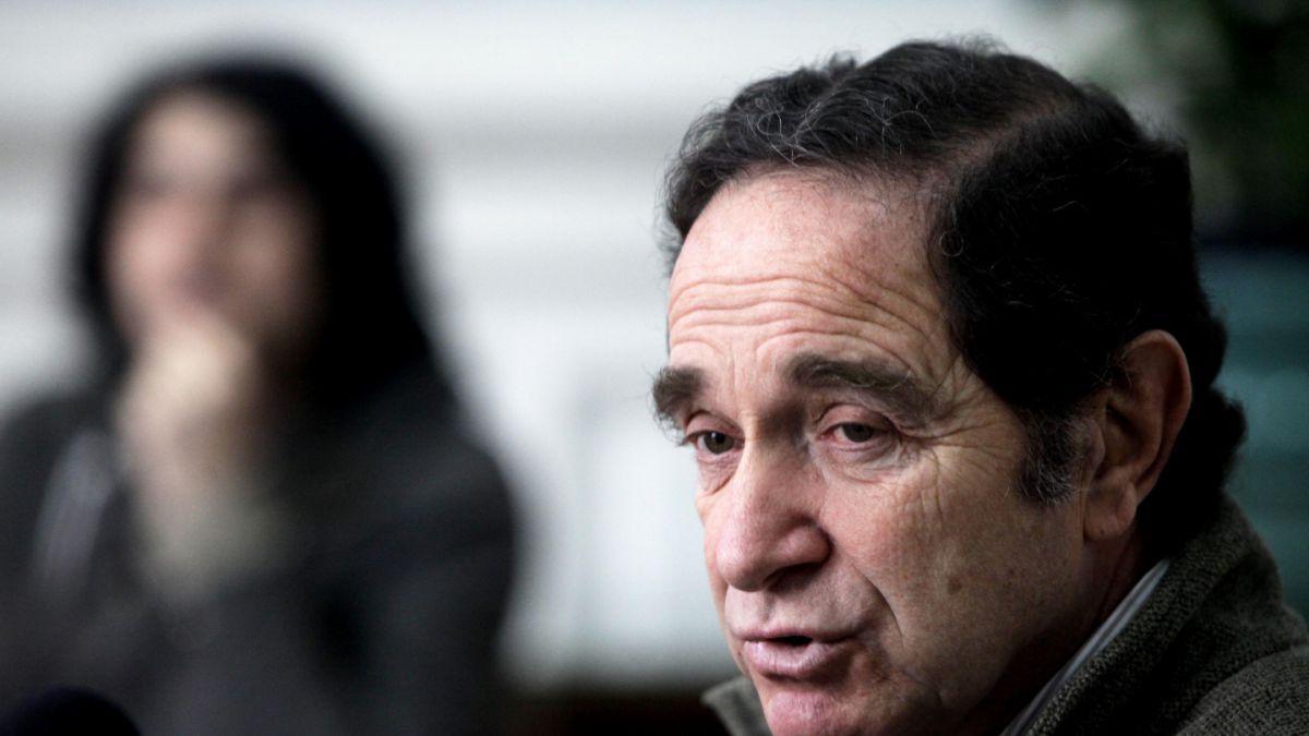 Hernán Larraín por fallo contra John O'Reilly: Me sorprende, no es compatible con lo que sé