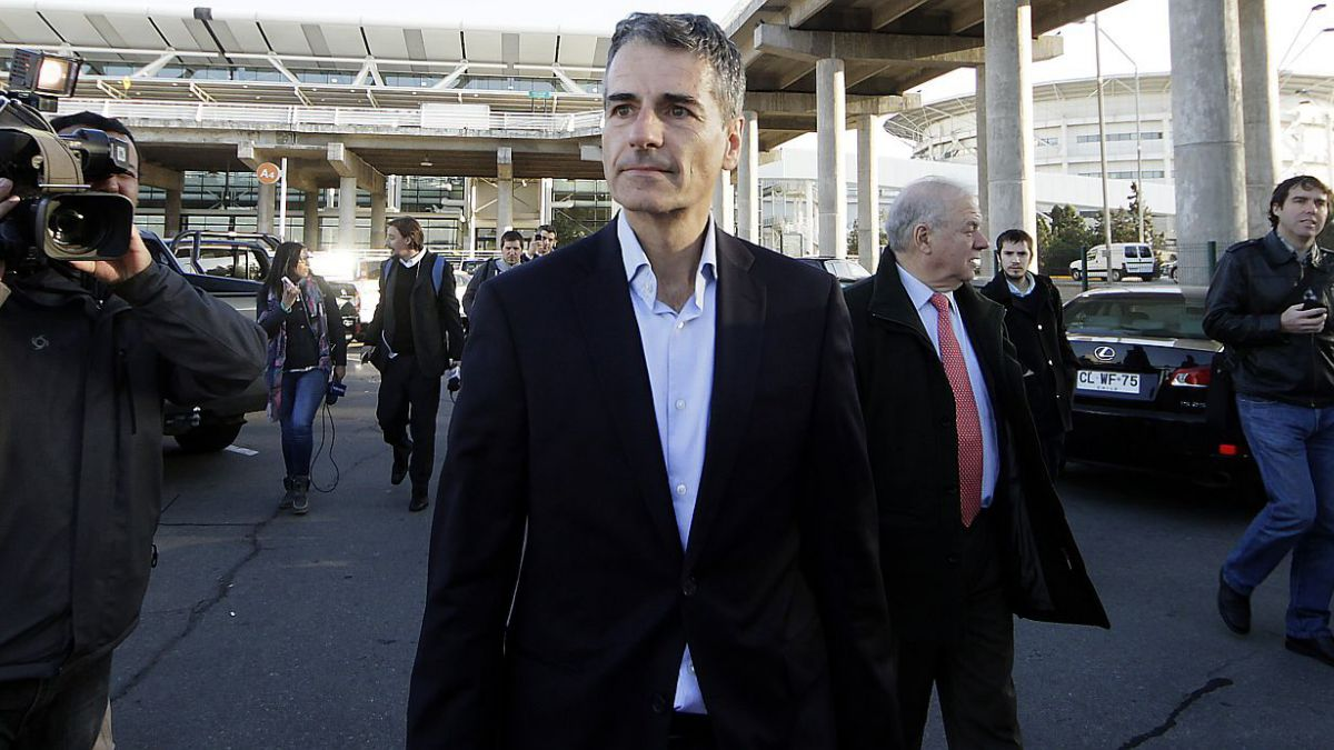 """Velasco y cita con Amplitud: """"Trabajaremos para empujar la transparencia y la buena política"""