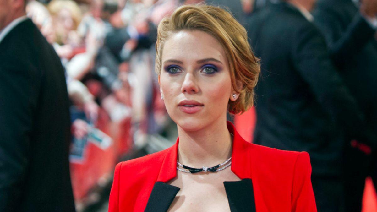"Scarlett Johansson protagonizaría versión estadounidense de ""Ghost in the Shell"""
