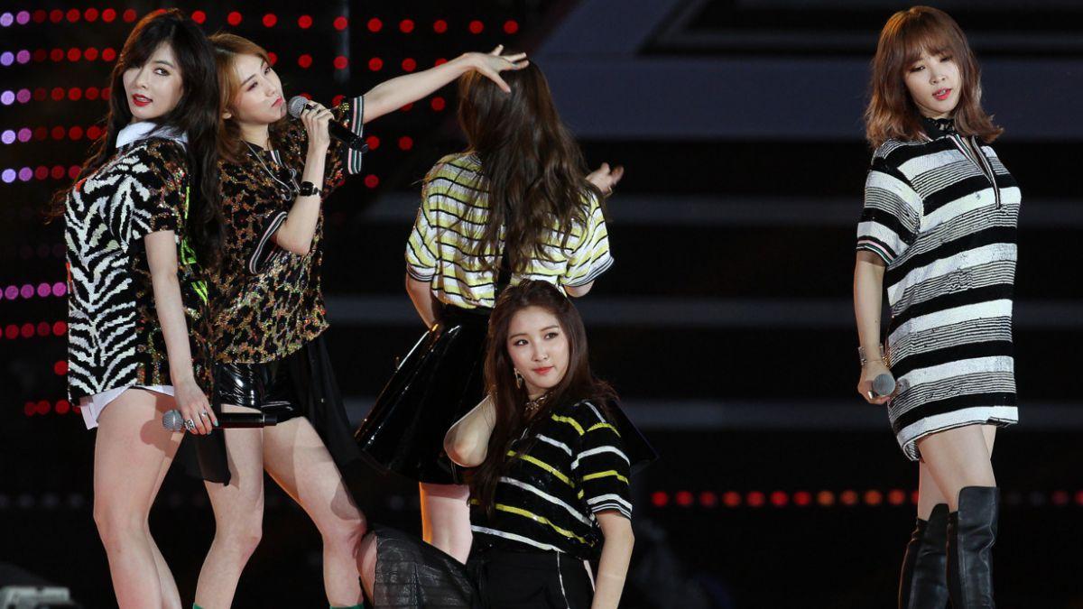 Corea del Sur: Concierto de grupo pop termina con al menos 16 muertos