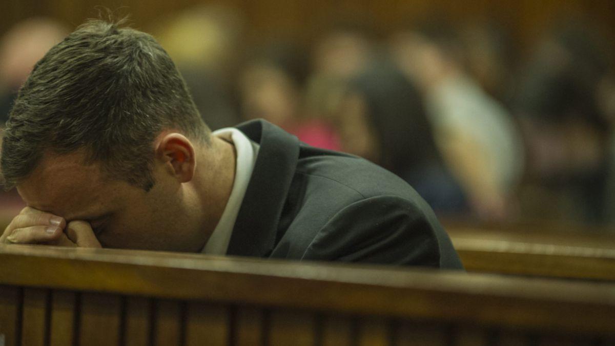 El próximo 21 de octubre se conocerá la sentencia a Oscar Pistorius
