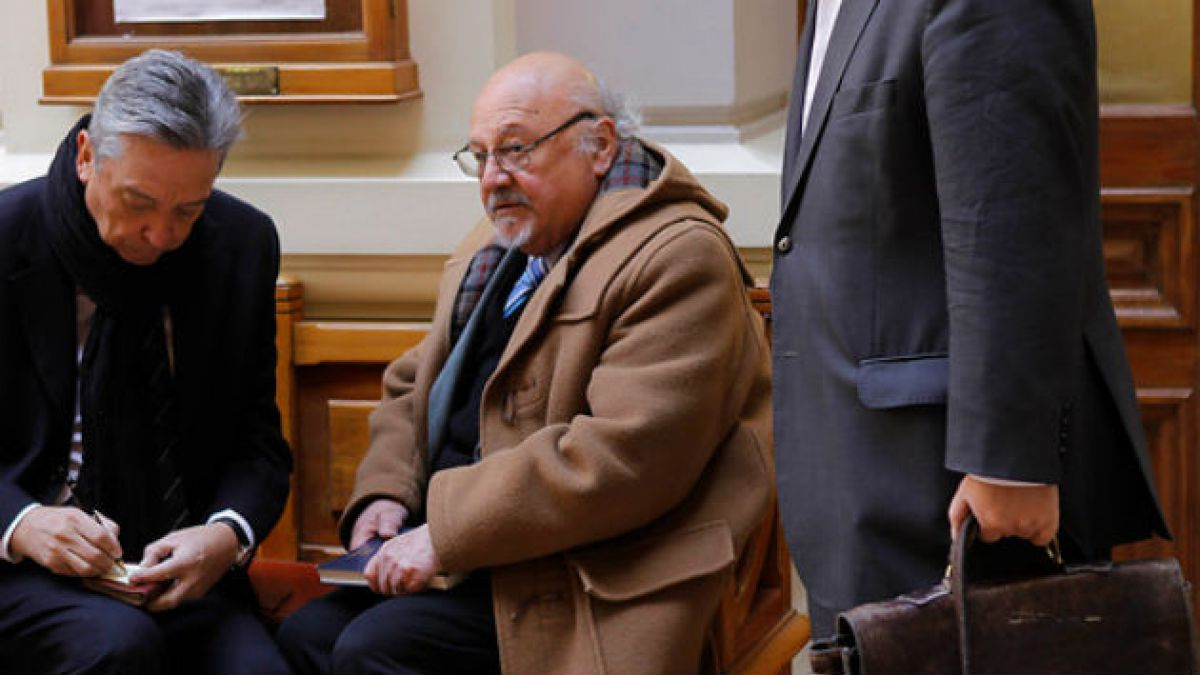 [VIDEO] Eduardo Contreras: El perfil del controvertido embajador de Chile en Uruguay