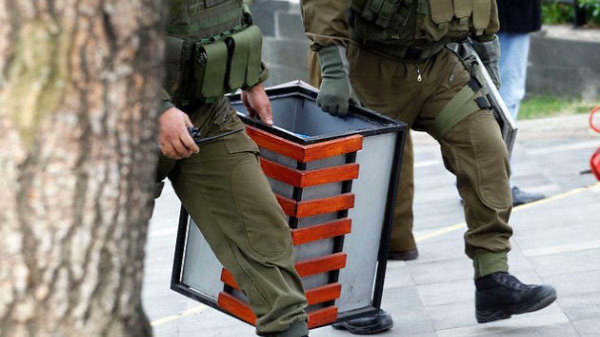 Violación de secreto profesional o detención sin cargos: Así son las principales leyes antiterrorism