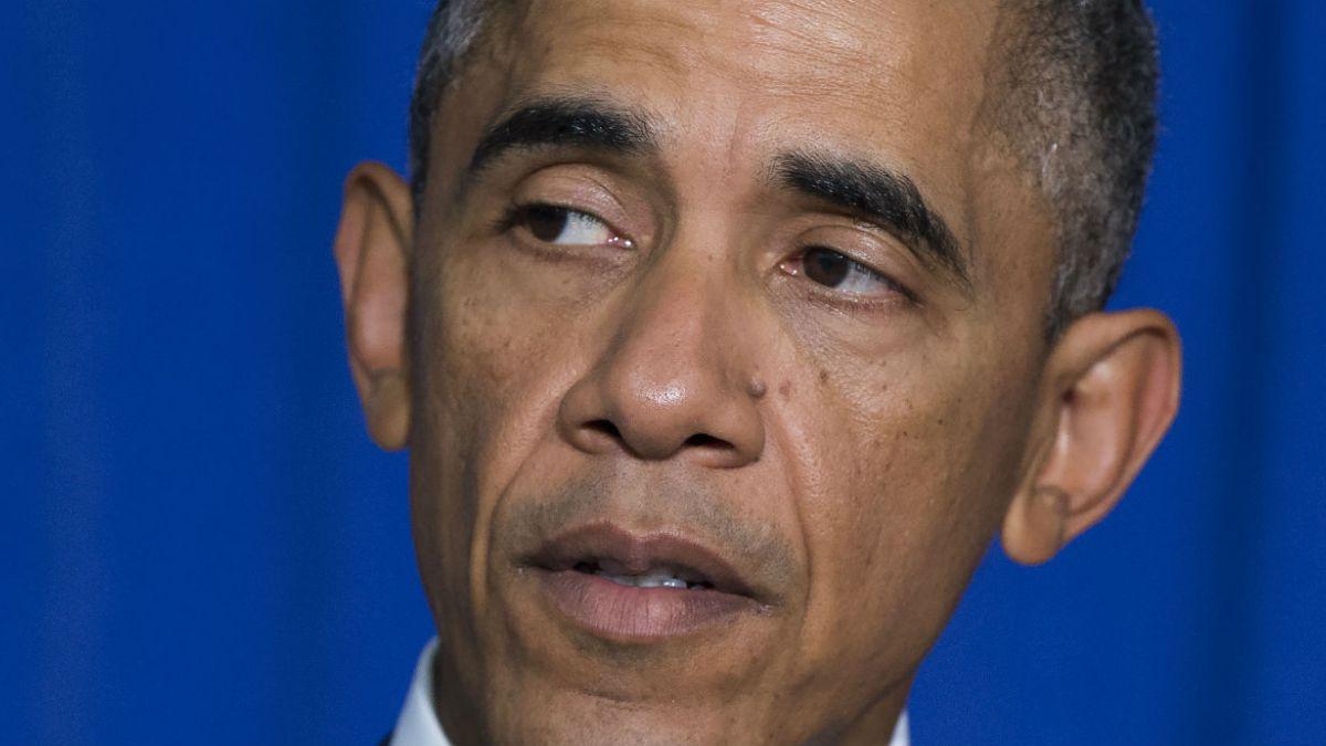 Obama: No hay ningún país mejor preparado para afrontar el reto del ébola que EEUU