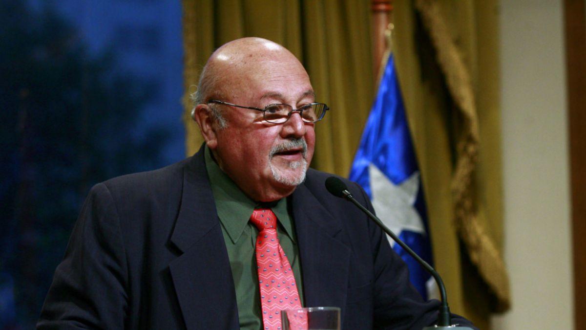 Embajador Contreras pide disculpas a los empresarios y a la Democracia Cristiana