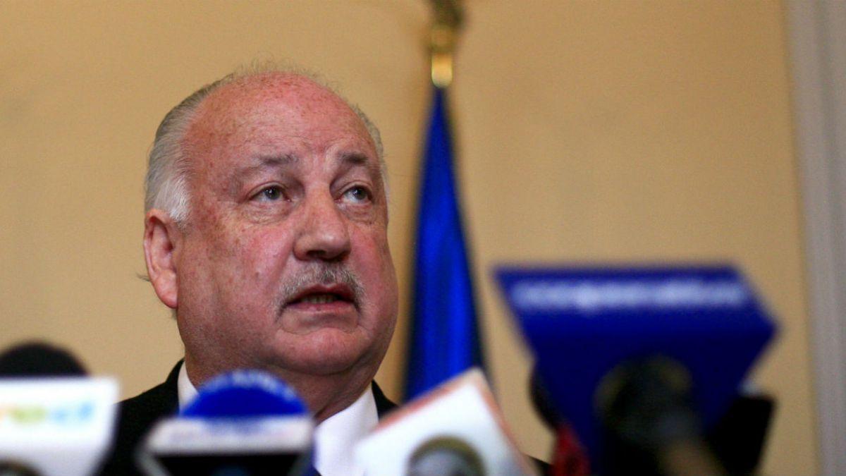 Guillermo Teillier: El partido no le debe ninguna disculpa a la DC
