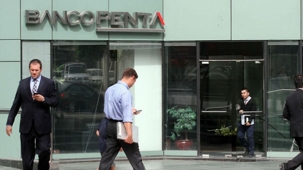Seis firmas del grupo Penta figuran en lista de empresas que financian la política