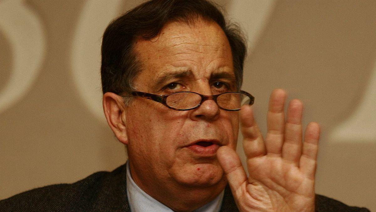 Gutenberg Martínez: Si (el embajador) hubiese sido un DC, ya estaría fuera del cargo
