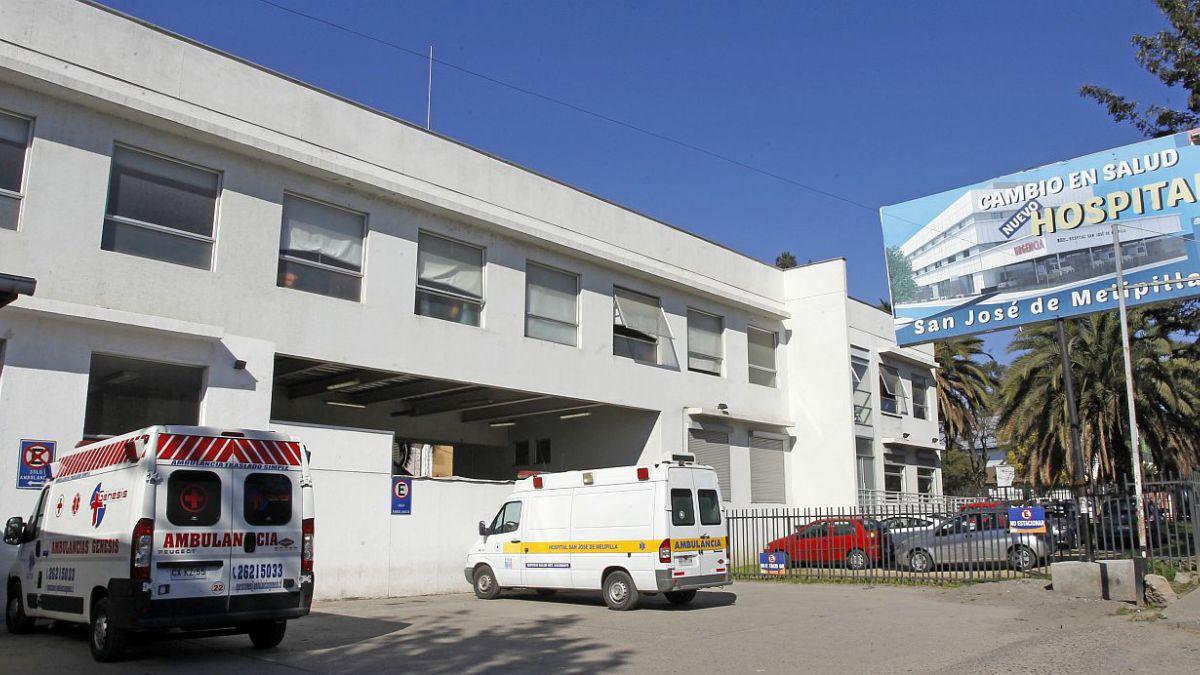 Deuda hospitalaria llega a $164 mil millones y se duplica en nueve meses