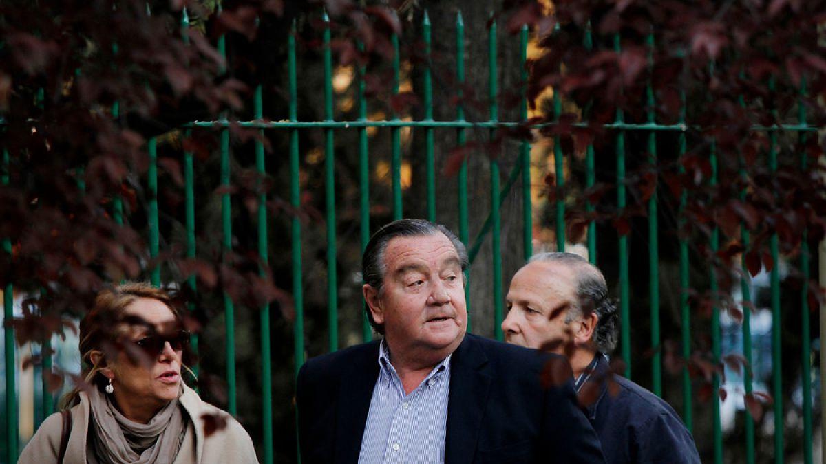Procesan y detienen a ex alcalde Cristián Labbé por asociación ilícita en Caso Tejas Verdes