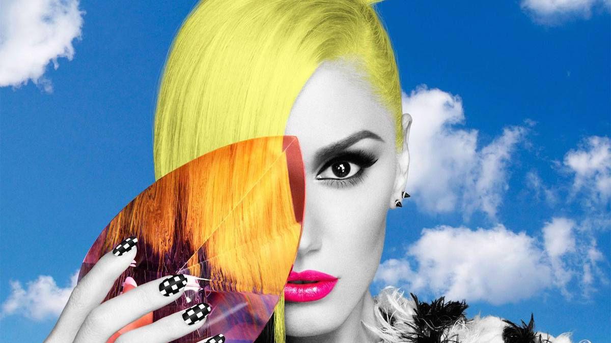 Nuevo tema de Gwen Stefani es acusado de plagio