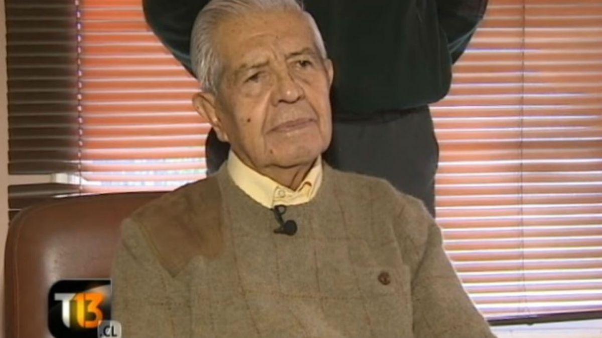 Gendarmería hará chequeo propio a estado de salud de Manuel Contreras