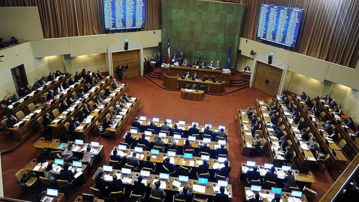 Cámara de Diputados aprueba presupuesto de $8 billones para Educación