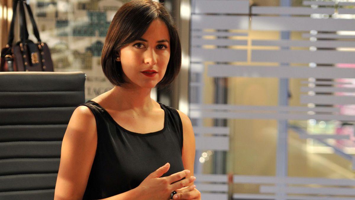 Valió la pena: Los cuatro personajes clave en la carrera televisiva de Lorena Bosch
