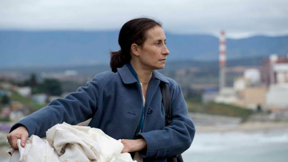 Tres películas chilenas competirán en importante festival de cine francés