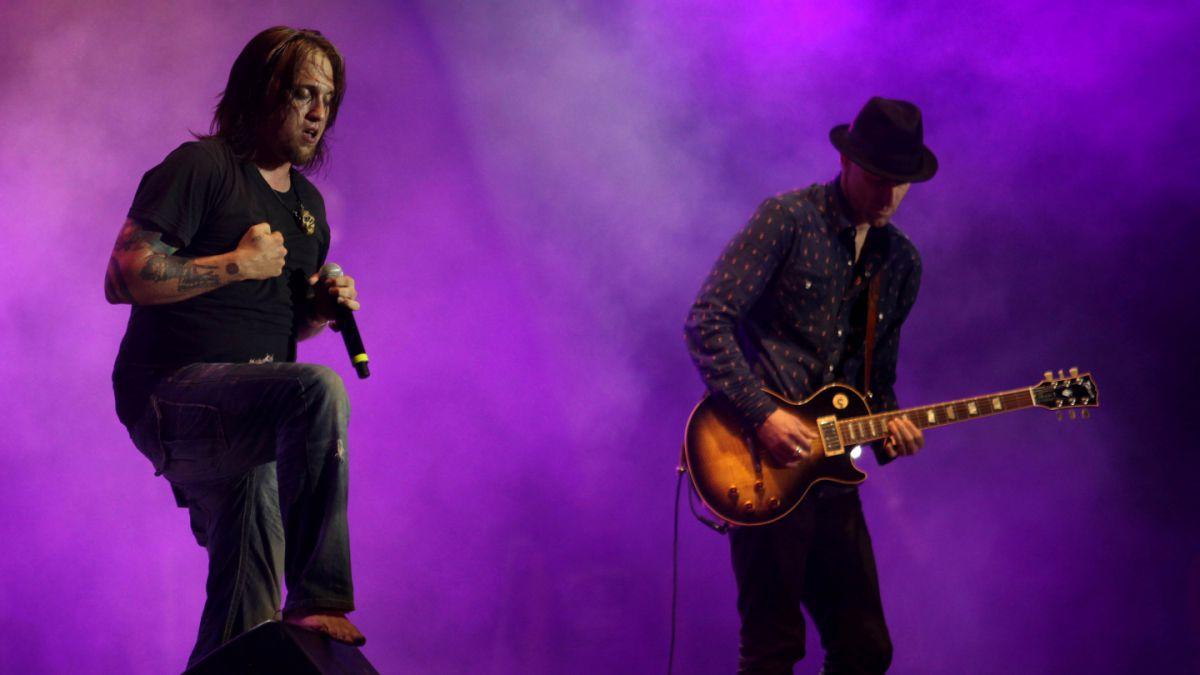 Rockout Fest revela los últimos confirmados para el festival