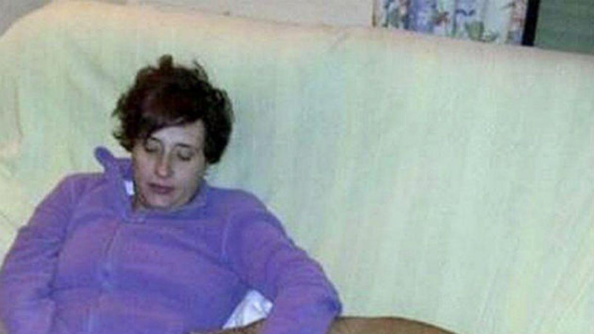 Test confirma que enfermera española Teresa Romero superó el ébola