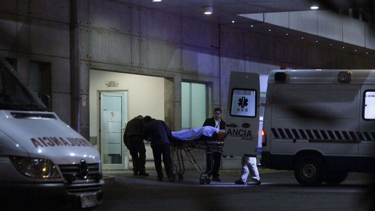 Más de la mitad de las ambulancias de hospitales tiene fallas o no está operando