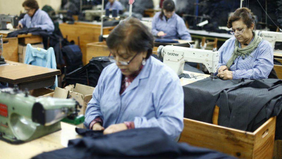 INE: Desempleo se sitúa en 6,1% en el trimestre diciembre-febrero