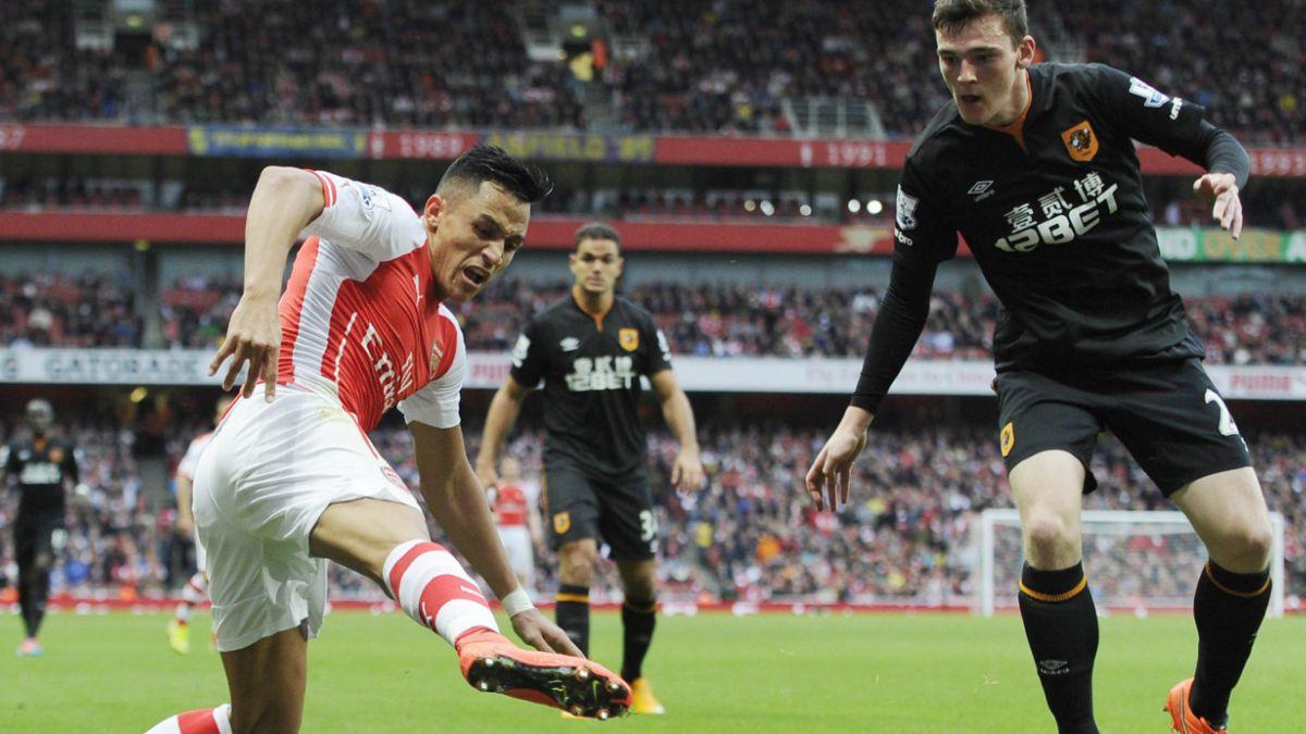 Alexis Sánchez ahora es elegido como el mejor refuerzo de la temporada  en la Premier League