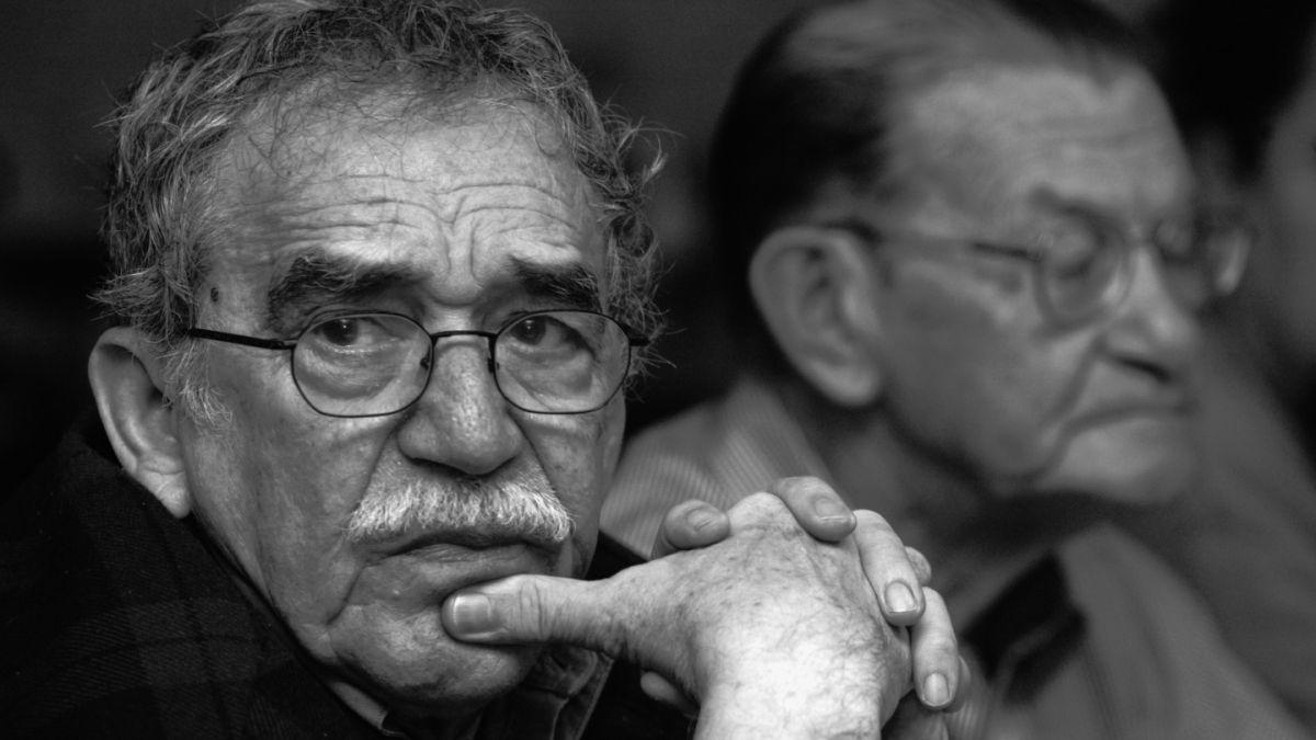 Universidad de Texas adquiere archivos personales de Gabriel García Márquez