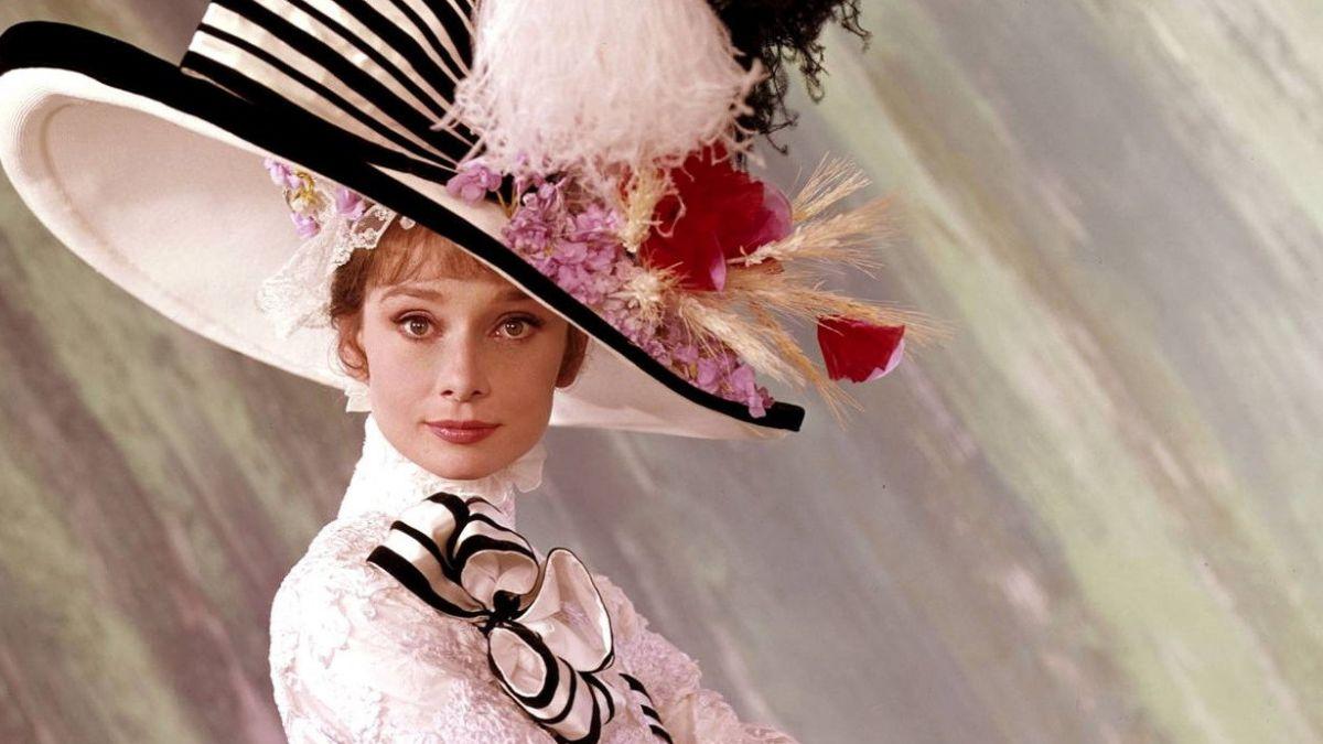 """""""My Fair Lady"""" cumple 50 años: Estas son 10 cosas que no sabías de la película"""