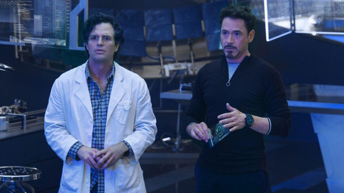 """Primer trailer de """"Los Vengadores: La era de Ultrón"""" será revelado el próximo martes"""