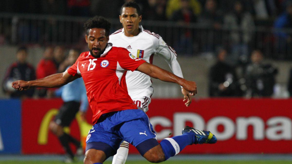 Amistoso de la Roja ante Venezuela finalmente se jugará en Talcahuano