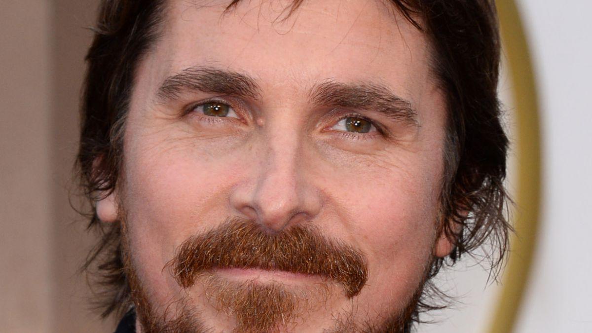 Confirman que Christian Bale interpretará a Steve Jobs en nueva película
