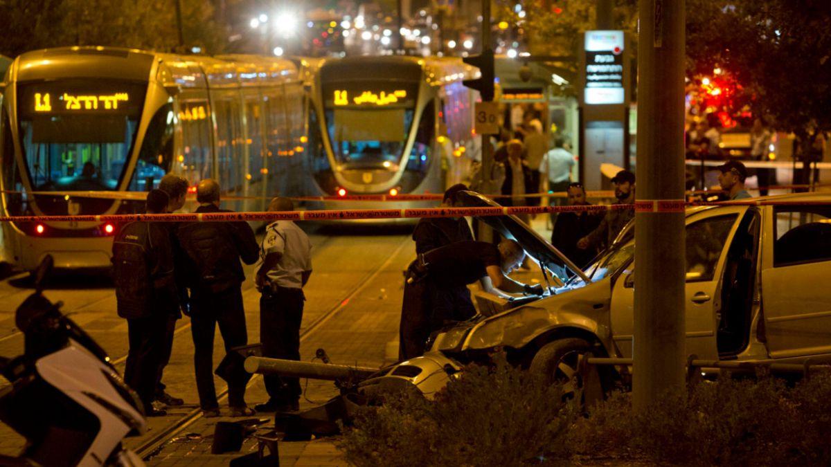 Israel: Responsabilizan a Hamás de atropello que provocó muerte de bebé de 3 meses