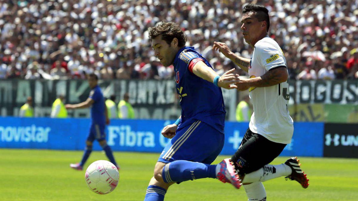 El mal momento futbolístico de José Rojas