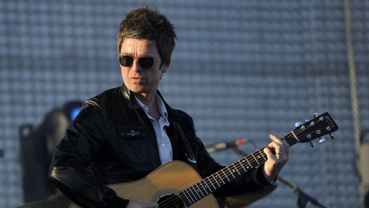 [VIDEO] Este es el nuevo y psicodélico videoclip de Noel Gallagher