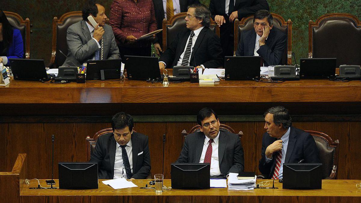 Reforma tributaria: 7 claves tras el despacho del proyecto desde la Cámara de Diputados