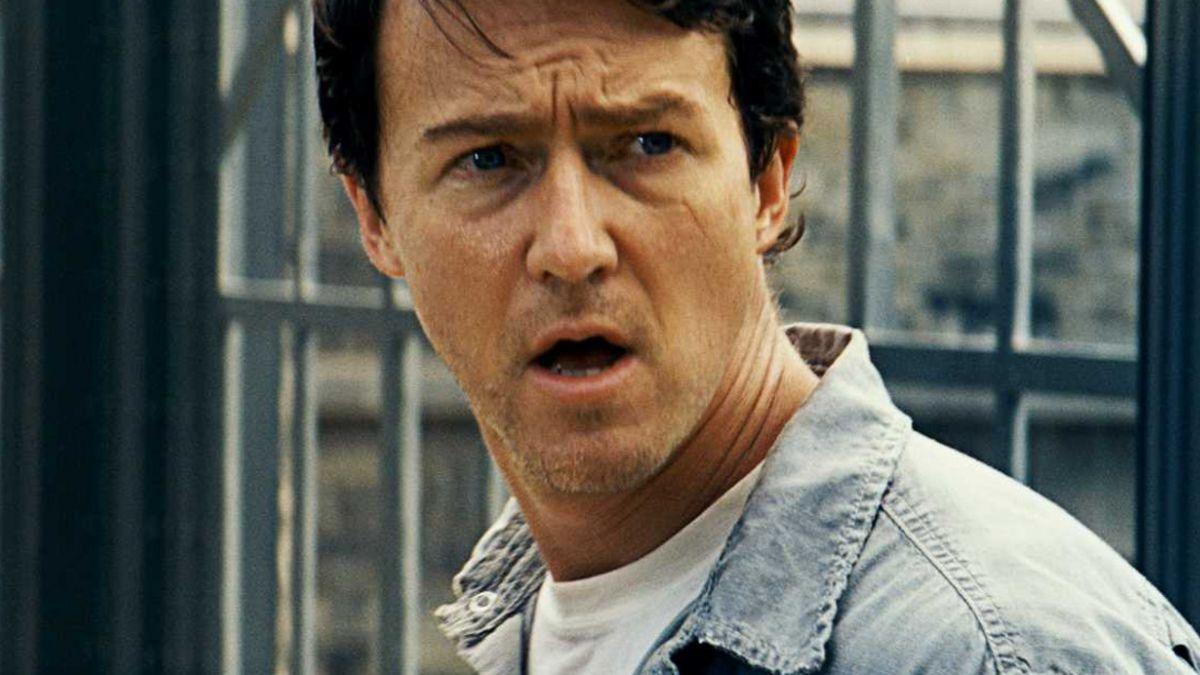 """¿Por qué Edward Norton no interpretó a Hulk en """"Los Vengadores""""?"""