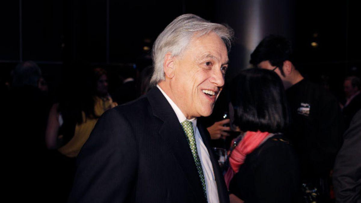 Las preguntas que deberá responder Sebastián Piñera en la investigación por el Caso Cascadas