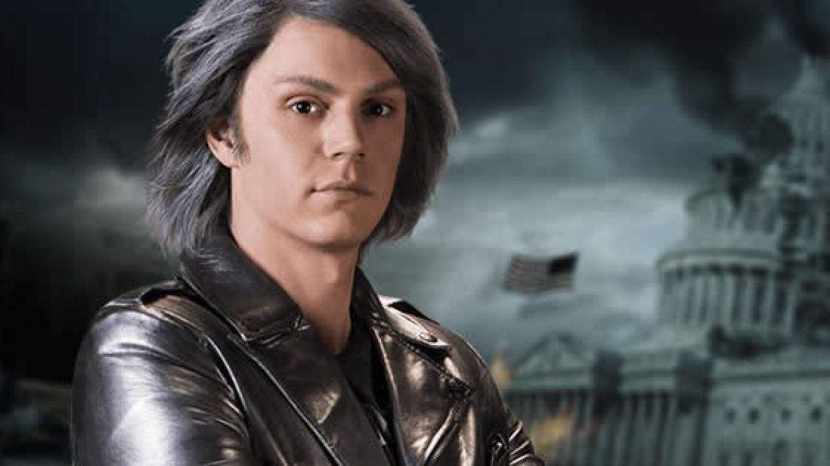Quicksilver estará en X-Men: Apocalypse y podría tener película propia